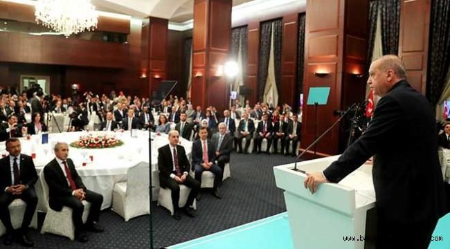 Erdoğan açıkladı: Emeklilikte yaşa takılanlar