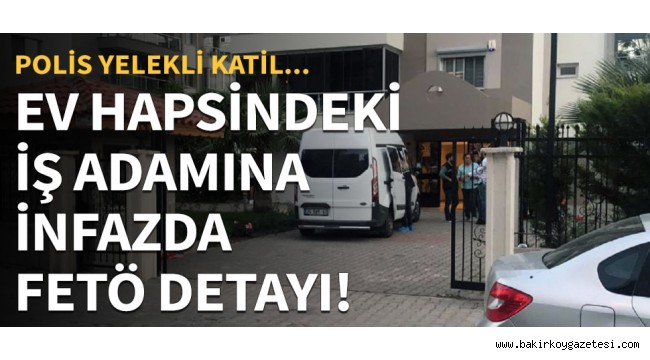FETÖ BORSASINDA SUİKAST!