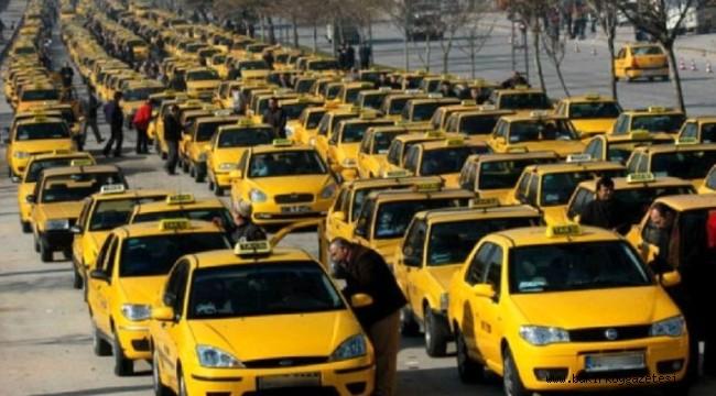 İstanbul'da Taksi Ücretleri Artıyor: İşte Yeni Tarife