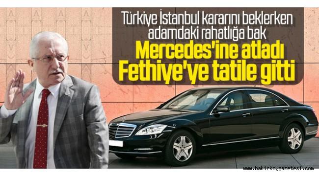 İstanbul seçimleriyle ilgili karar için gözler YSK'da