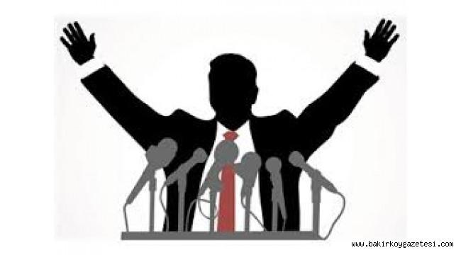 Bakırköy  siyasetinde yeni ve vizyoner yüzler aranıyor