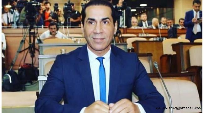 CHP 'li Hüseyin Sağ: Bize Belediye Başkanı olmak haram
