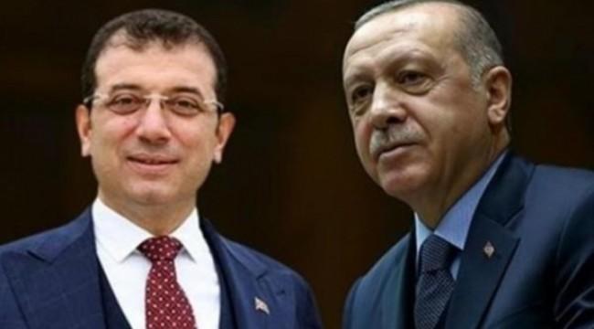 Ekrem İmamoğlu'ndan Erdoğan'a 'dava' yanıtı