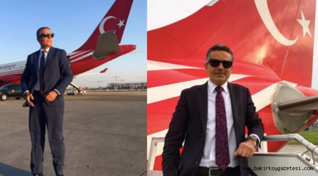 Halkın parasını bunlara akıtıyorlar: Devletin uçakları yandaş gazeteciye çalışıyor