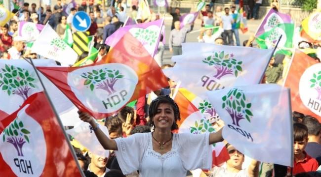 HDP'den 23 Haziran açıklaması