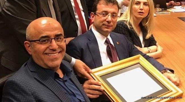 İmamoğlu'nun danışmanı zaferin sırrını anlattı! AKP bir Erol Olçak daha bulamadı
