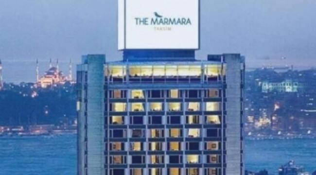The Marmara'nın sahipleri İBB'nin müteahhidi çıktı