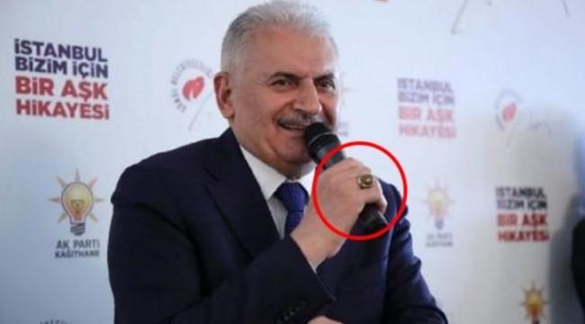 Yıldırım'ın 'çalıntı taşlı yüzüğü'nü yazdı: İstanbul böyle birine emanet edilir mi?