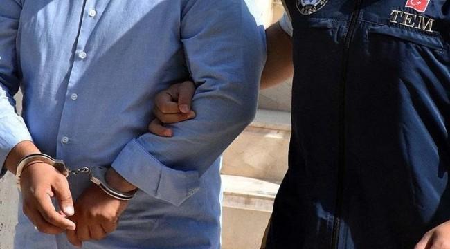 AKP'li başkan şikayetçi oldu CHP'li başkan gözaltına alındı!