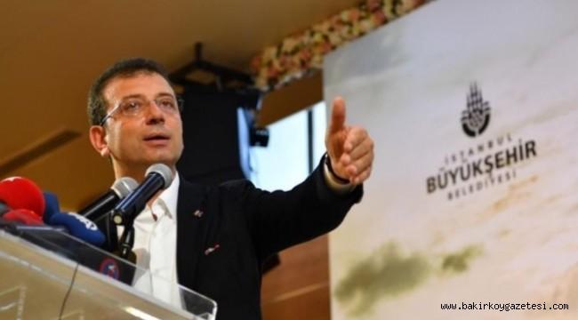 AKP'li ve MHP'li başkanlar İmamoğlu'nu boykot etti