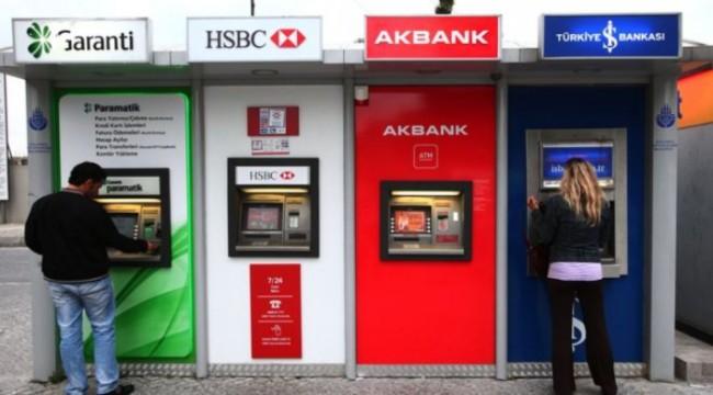 Bankalar işlemlere zam yaptı