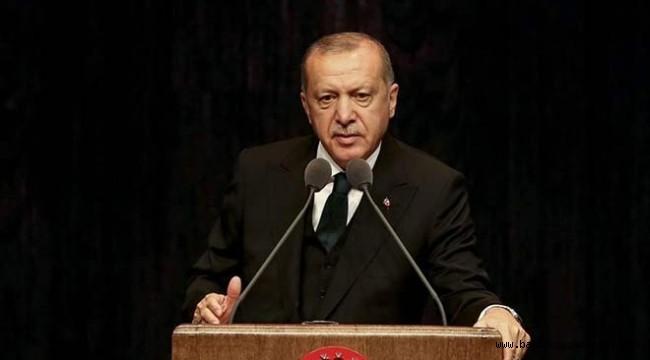 Erdoğan'dan Çetinkaya açıklaması: Verilen talimatlara uymayan bu arkadaşımızın değişikliğine karar verdik