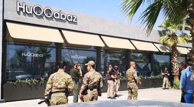 Huqqabaz'da ki saldırıya ilişkin yeni detaylar! Tam hesabı öderken..