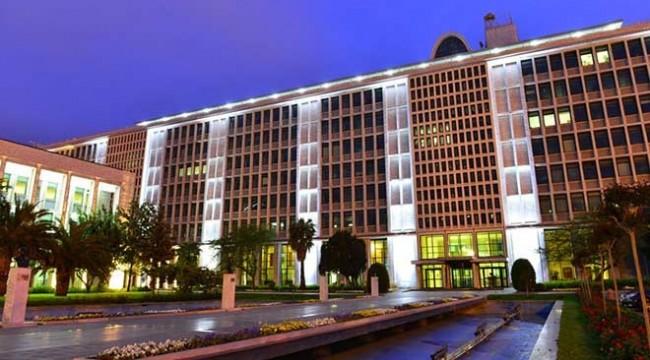 İBB'nin 11 milyon liralık binası Diyanet Vakfı'na devredildi