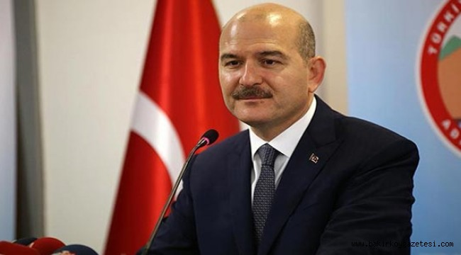 İçişleri Bakanı Süleyman Soylu'dan flaş Suriyeli açıklaması: İstanbul kapalıdır!