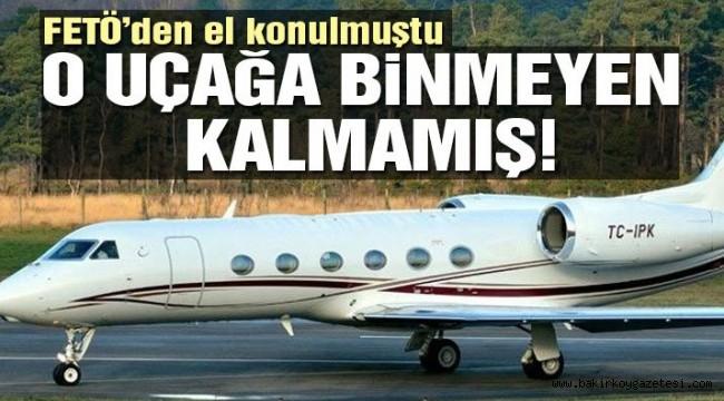 Aynı Uçaktaydınız!