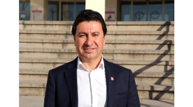 Bodrum Belediye Başkanı Ahmet Aras hakkında suç duyurusu