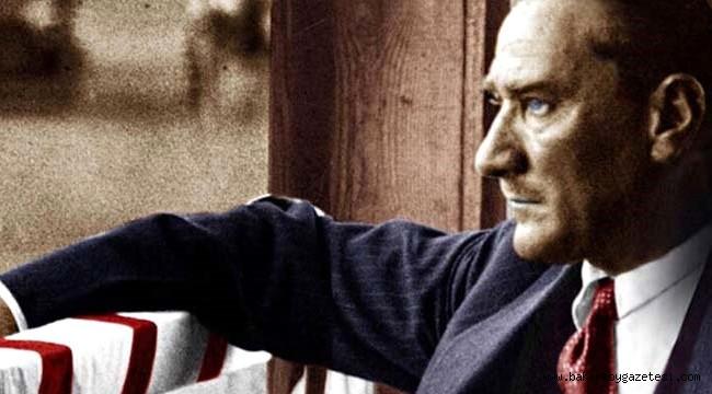 Eleni ve Atatürk'ün imkansız aşkı yürek sızlatıyor. Balkanların Romeo ve Juliet'i!