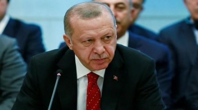 Erdoğan'dan medyaya 'Gül, Babacan ve Davutoğlu' ambargosu