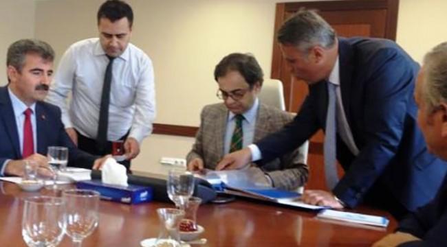 İBB eski genel sekreteri İBB'den 91 Milyonluk ihale almış