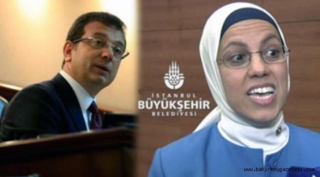 İmamoğlu'dan AKP'li Kavakçı hakkında flaş borç iddiası!