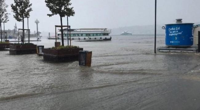 İstanbul'daki sel felaketinin asıl nedeni 'betonlaşma'