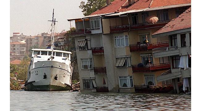 İşte İstanbul depreminin tarihine dair net tahmin