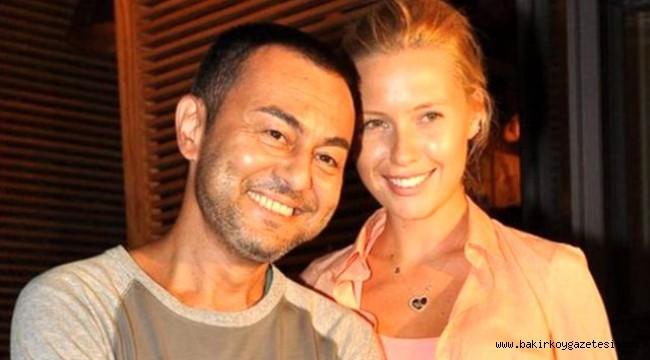 Serdar Ortaç ve Chloe Loughnan boşandı!