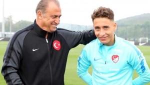Son Dakika! Emre Mor resmen Galatasaray'da