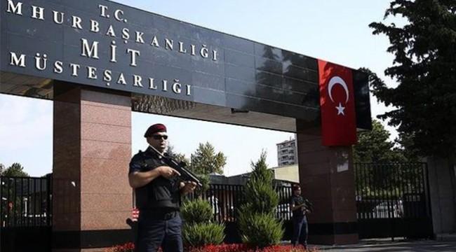 Yandaş gazeteden 'MİT' itirazı