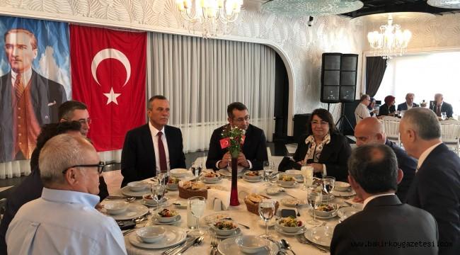 Bakırköy, Şehit ve Gazileri Unutmadı