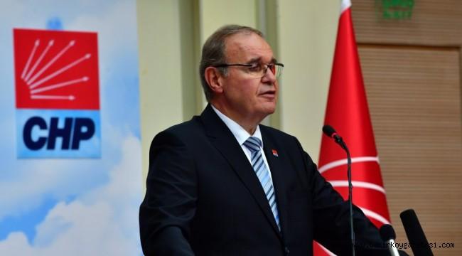 CHP'den Berat Albayrak'a çok sert YEP tepkisi: Siz bir de bize sorun!