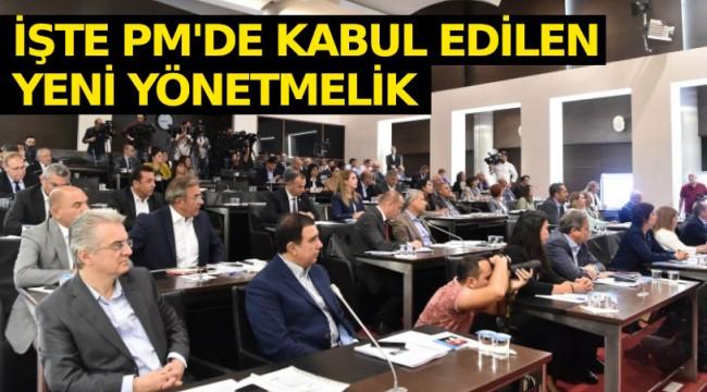 CHP PM aday kriterlerinde değişikliğe gitti! İşte madde madde o yenilikler