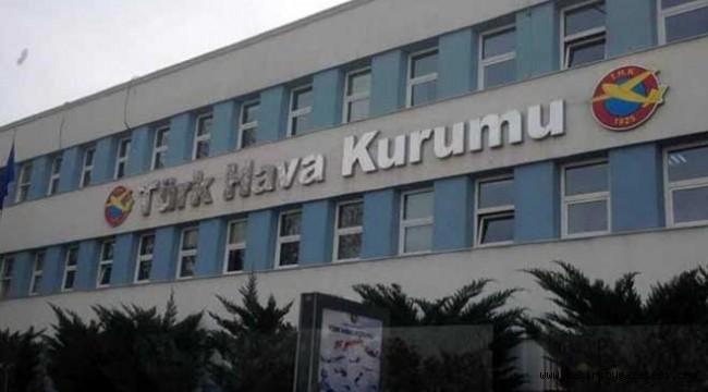 Erdoğan talimat verdi, THK'nın 1.4 Milyarlık borcu yapılandırıldı