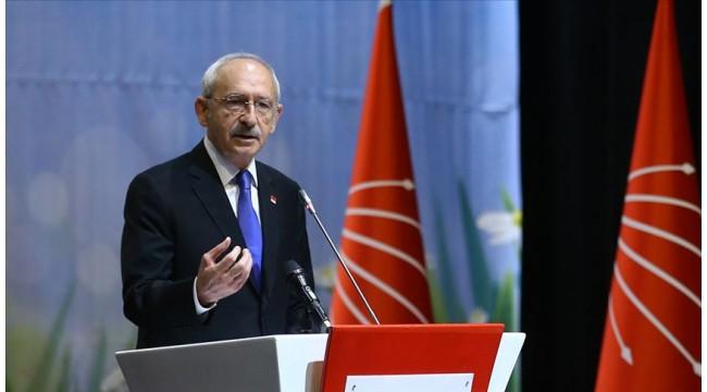 Kemal Kılıçdaroğlu artık 'VEKİL' tayin edebilecek!