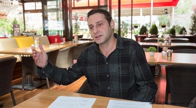Kerem Kılıçdaroğlu'ndan babası Kemal Kılıçdaroğlu'na uyarı!