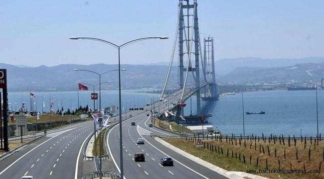 Osman Gazi Köprüsü'nde 'garanti' yine tutmadı: Vatandaş ödeyecek