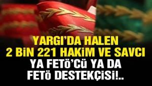 YARGIDA BİNLERCE KRİPTO FETÖCÜ YADA DESTEKÇİSİ VAR!