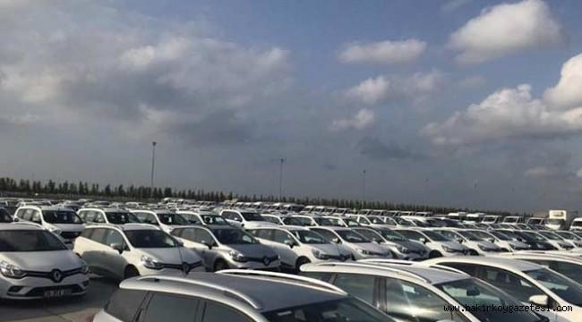 Yenikapı'ya getirilen araçlar için AK Parti'den ilk tepki: Dağ fare doğurdu