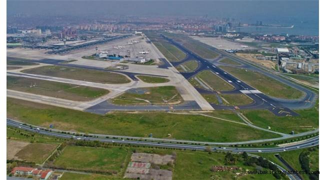 Atatürk Havalimanı Genel Havacılık Terminali kiraya çıktı
