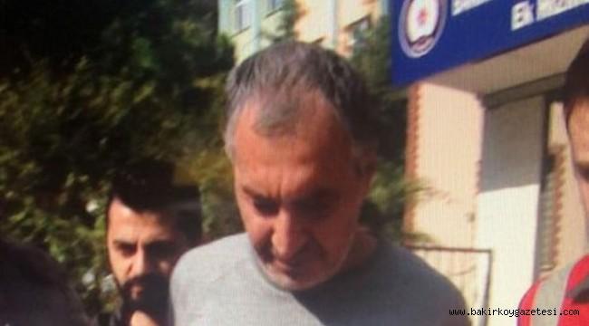 Bakırköy'de 85 yaşındaki adam kıskançlık kurbanı oldu!