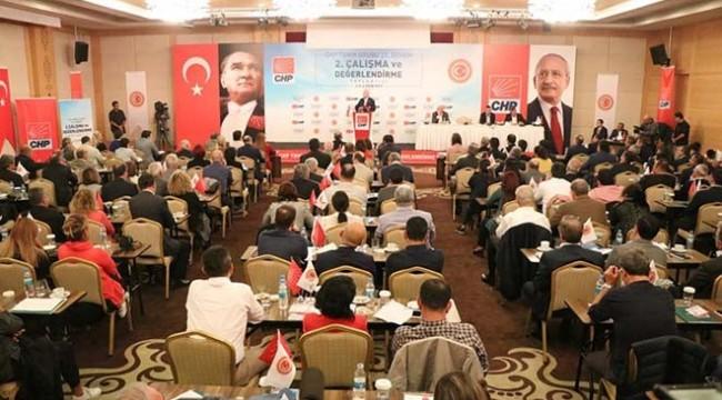 CHP'de 'belediye başkanları telefonlara çıkmıyor' rahatsızlığı