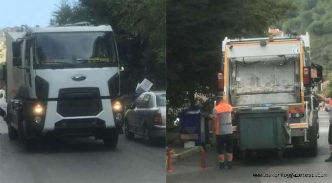 CHP'li Maltepe Belediyesi, iptal ettiği iki ihaleyi de aynı firmaya verdi!