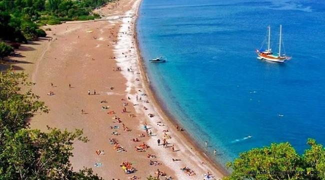 Halk plajlarını lüks otellere tahsis etmek için ihale açıldı