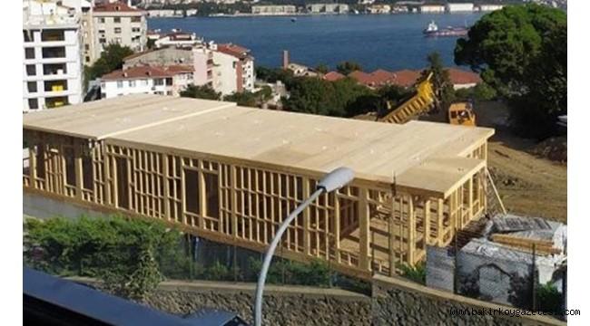 Sinpaş GYO Yönetim Kurulu Başkanı Avni Çelik'ten açıklama