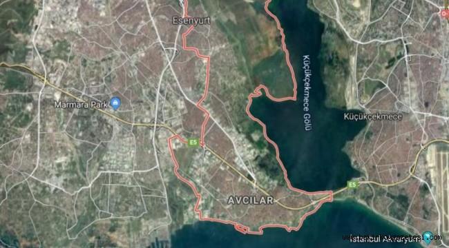 Son dakika… İstanbul'un olası bir depremde en kritik ilçesine yeni imar planı
