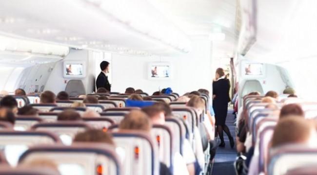 Uçaklarda en az 2 'Hava polisi' dönemi başlıyor