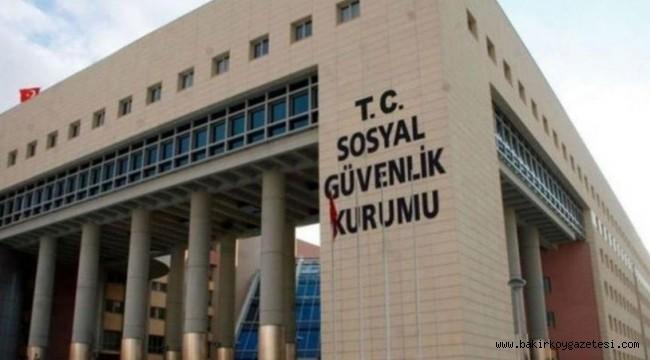 12 yılda SGK'ye bütçeden 909.2 milyar lira aktarıldı!