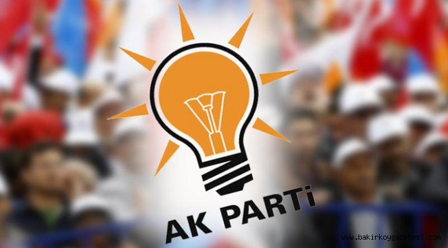 AKP'de kongre öncesi büyük değişim! 'İstifalar olacak…'