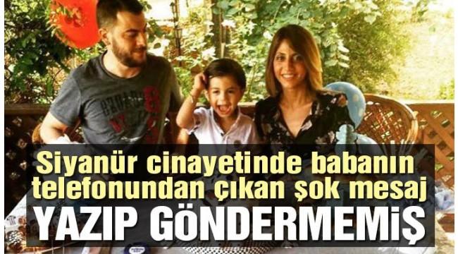 Bakırköy'de Siyanür cinayetinde şok detay!